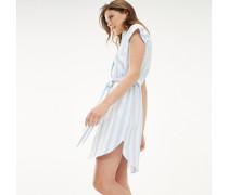 Essential Hemdkleid aus Bio-Baumwolle