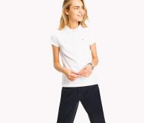 Heritage Slim Fit Poloshirt