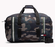 Camouflage-Duffle-Bag