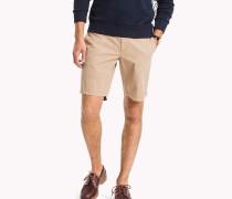 Regular Fit Chino-Shorts