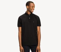 Regular Fit Baumwoll-Poloshirt