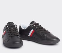 Essential Leder-Sneaker