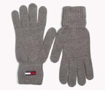 Handschuhe mit Flag