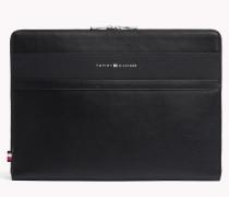 Laptop-Tasche mit Logo-Tape
