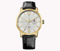 GEORGE IONIC GOLD PLATED STEEL