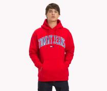 Tommy Classics Hoodie mit Logo