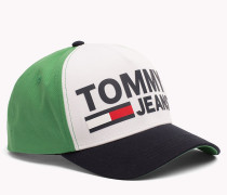 Tommy Jeans-Logo-Cap