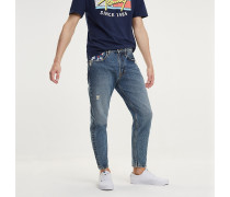 TJ 1988 Jeans aus Rigid-Denim