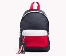 Mini-Rucksack mit Tommy Jeans-Logo
