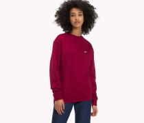 Monogramm-Sweatshirt