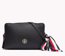 Crossbody-Bag mit Tommy-Monogramm