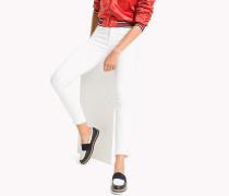 Super Slim Ankle Grazer Jeans