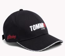 Tommy Jeans-Cap mit aufgesticktem Herz