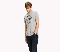 Regular Fit Logo-T-Shirt