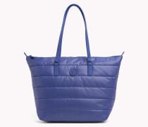 Puffer Tote-Bag