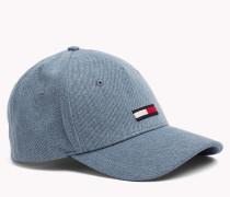 Denim Baseball-Cap