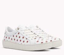 Marienkäfer-Sneakers