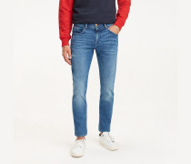 Bleecker Slim Fit Jeans