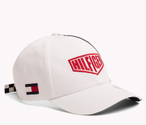 Baseball-Cap im Racing-Style