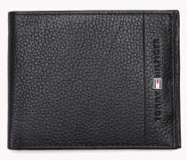 TH Core kleine Leder-Brieftasche