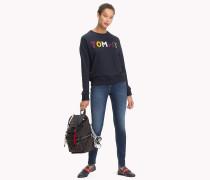 Oversized Fit Sweatshirt