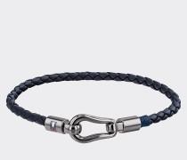 Armband mit Metall-Highlights