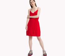 Leichtes A-Linien-Kleid