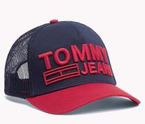 Cap mit Tommy Jeans-Logo