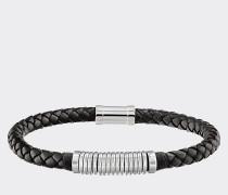 Armband mit Metall-Spirale