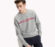 Ikonisches Tommy-Sweatshirt