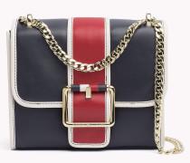 Crossover-Bag aus Leder