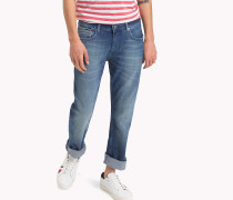 Helle Straight Fit Jeans