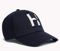 Größenverstellbares Baumwoll-Cap