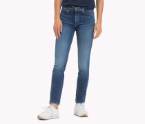 TJ 1985 Straight Fit Jeans