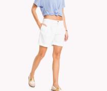 Regular Fit-Shorts