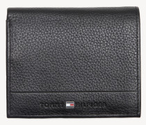 TH Core Trifold-Brieftasche aus Leder