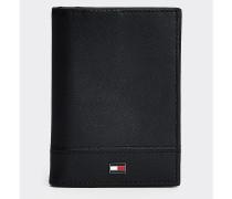 Essential Bifold-Brieftasche aus Leder