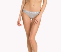 Bikini Fit Unterhose mit Branding