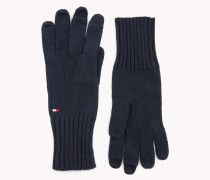Handschuhe mit Branding