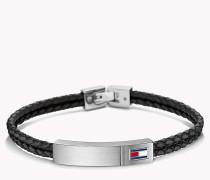 Elegant geflochtenes Armband
