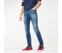 Skinny Fit Dynamic Stretch Jeans