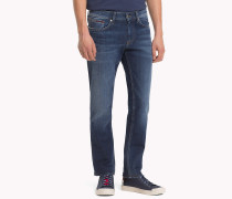 Slim Fit Jeans mit Stretch