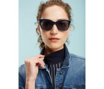 Oversize-Cat-Eye-Sonnenbrille