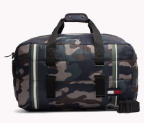 Camouflage-Duffle-Bag