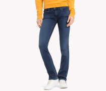 Tommy Jeans 1985 Straight Leg Fit Jeans