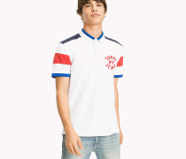 Relaxed Fit Poloshirt