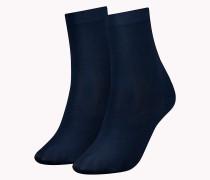 2er-Pack weiche Socken