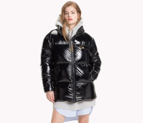 Tommy Icons Puffer-Jacke