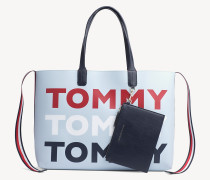 Iconic Tommy-Tote-Bag
