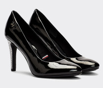 Elevated Stiletto-Pump